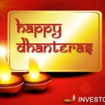 Happy Dhanteras to all our readers :)
