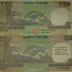 You can exchange your pre-2005 currency notes before 1st Jan 2015