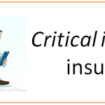 Critical illness plans – What are they?