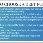 Why should one invest in Debt Funds?